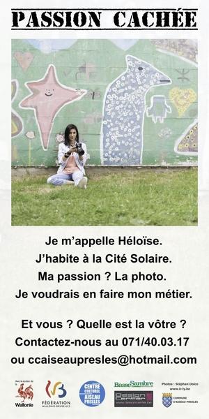 bâche Héloïse