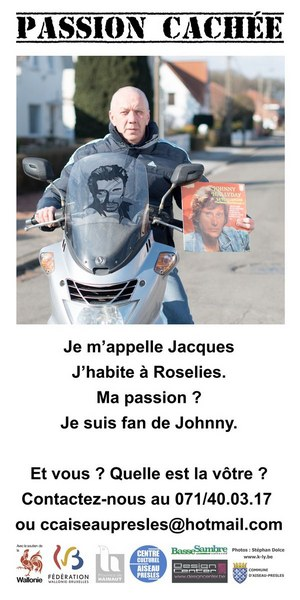 bâche Jacques