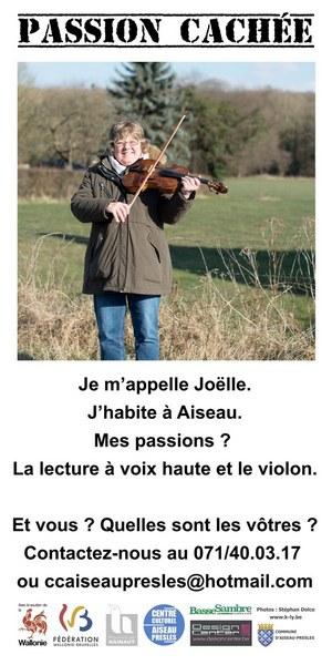 bâche Joëlle